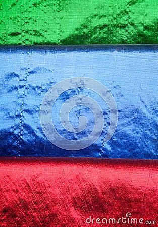 Silk from Cambodia