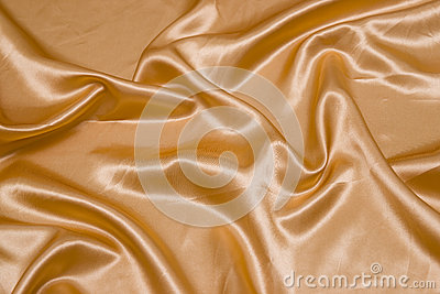 Silk cloth background