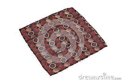 Silk handkerchiefs