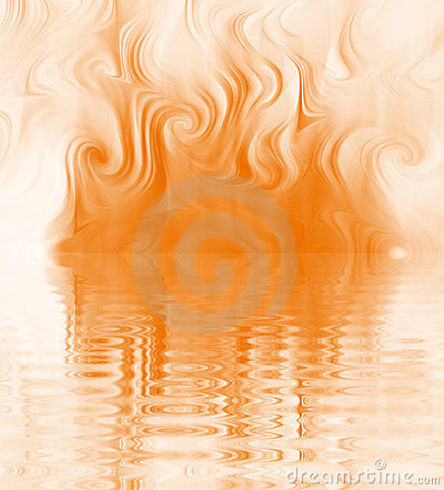 Silk Smoke Ripple Swirl