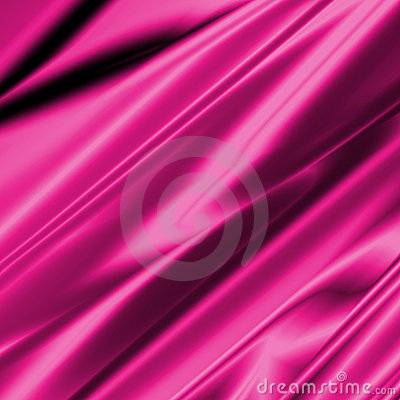 Silky Cloth Background