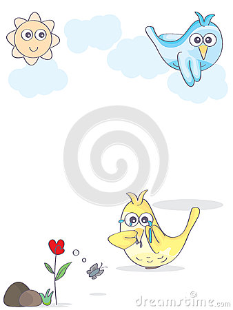 Crying Silly Bird_eps