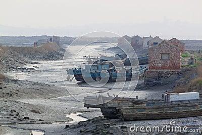 Silt and folk dock