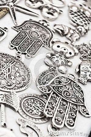 Silver accessories 24466773