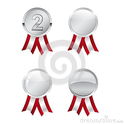Silver awards