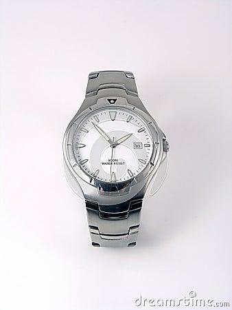 Silver business watch