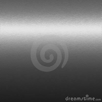 Silver chrome texture, background to design