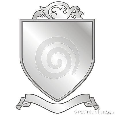 Silver crest