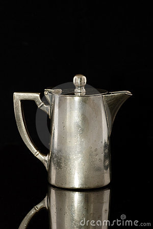 Free Silver Jug Stock Images - 1846084