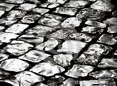Silver path