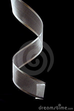 Free Silver Ribbon Stock Images - 3758194