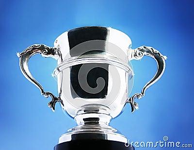 Silver Trophey / Cup