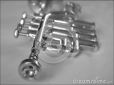 Silver Trumpet II