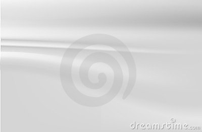 Silver white satin background