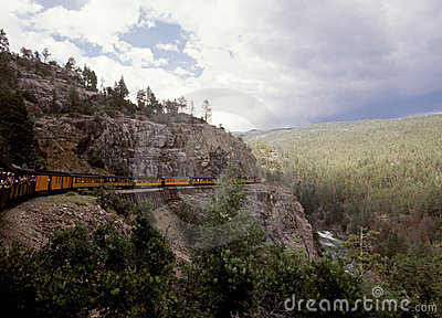 Silverton Colorado Narrow Gauge