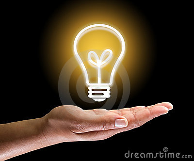 Simbolo di energia