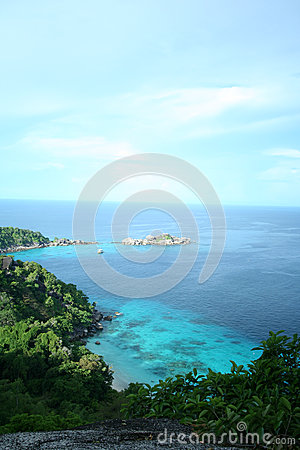 Similan Viewpoint