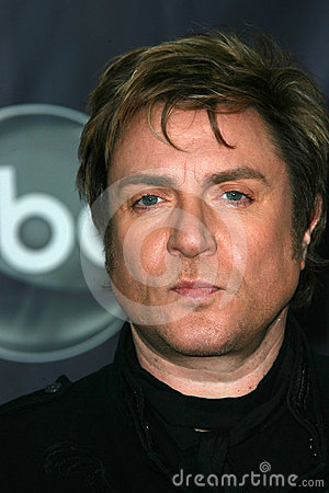 Simon Le Bon Editorial Photo