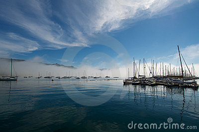 Simonstown Yachts