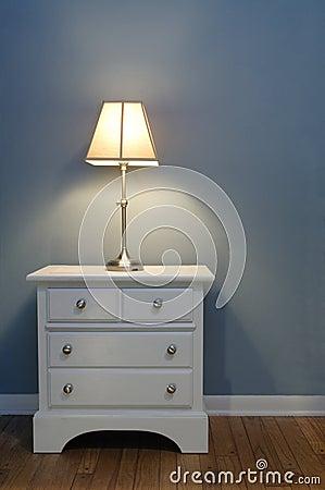 Free Simple Bedroom Stock Image - 2067881