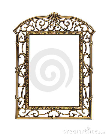 simple metal frame  More similar stock images of