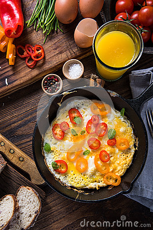 Free Simple Classic Brunch Stock Photography - 63800842