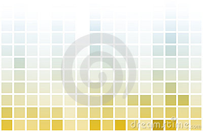 Simple Clean Block Abstract Background