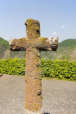 Simple cross