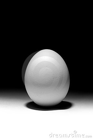 Free Simple Egg Stock Images - 4386694