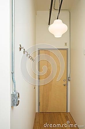 Simple Hallway