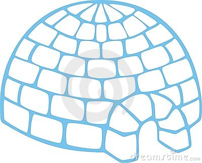 Simple igloo