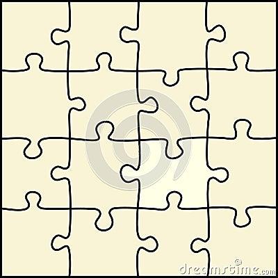 Simple puzzle