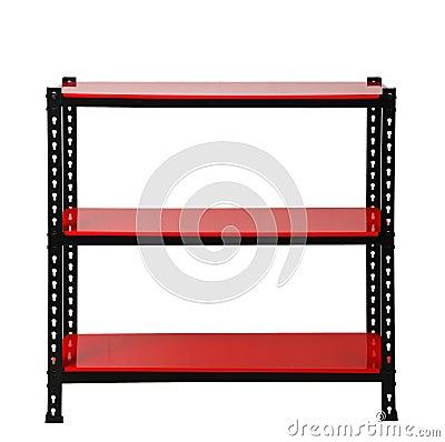 Simple rack