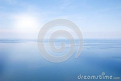Simply landscape