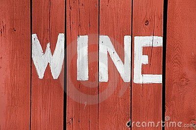 Sinal do vinho