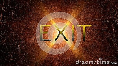 Sing exit