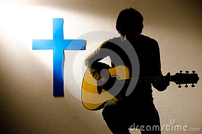 Sing for Jesus