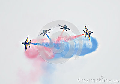 Singapore Airshow 2014 Editorial Photography