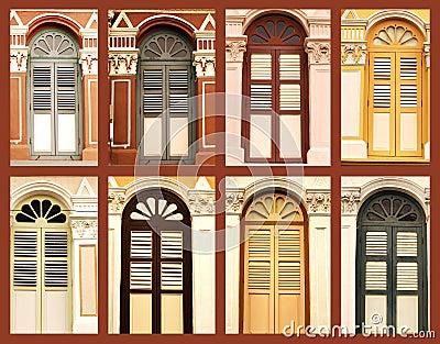Singapore: Chinatown