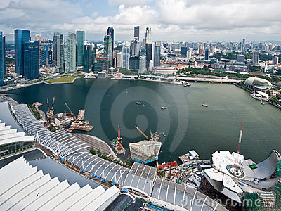 Singapore City Picture on Singapore City Phildate Dreamstime Com Id 15144830 Level 0 Size 8769