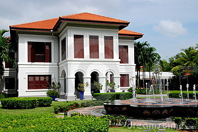 Singapore: Malay Heritage Centre
