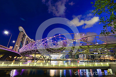 Singapore is the world s fourth leading financial centre Editorial Stock Image