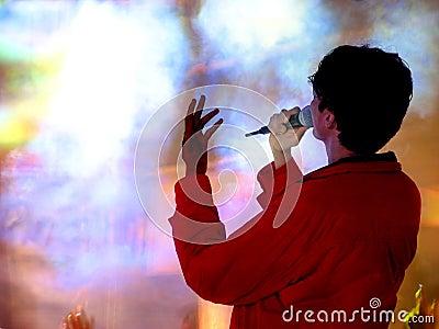 Singer Concert