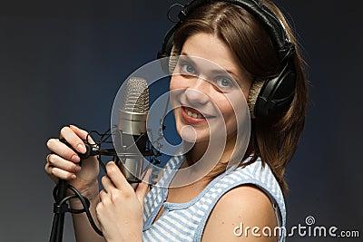 Singing momen