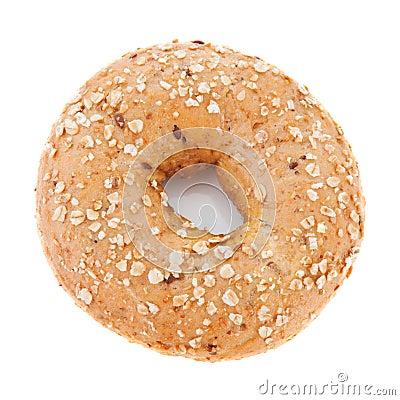Single bagel