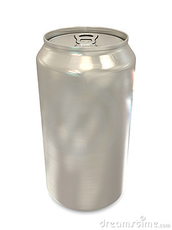 Single can