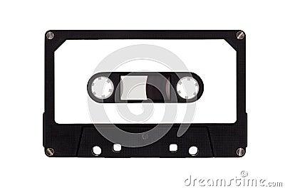 Single cassette tape