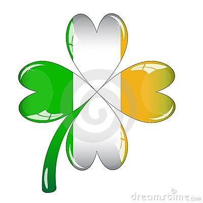 Single clover leaf