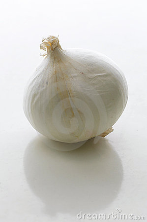 Single Garlic