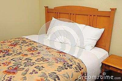 Single generic bed